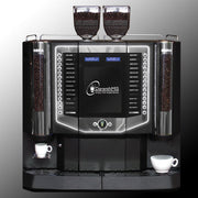 Roma Duo Bean to Cup Coffee Machine