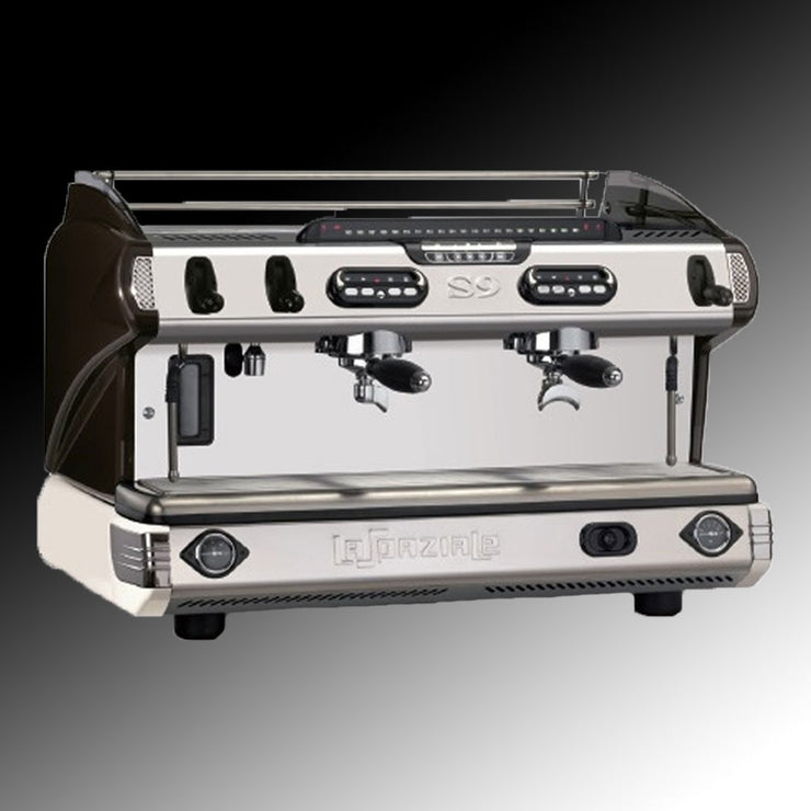 La Spaziale S8 Traditional Espresso Machine - 2 Group.