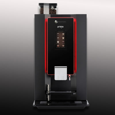 Primo Bean to Cup Coffee Machine