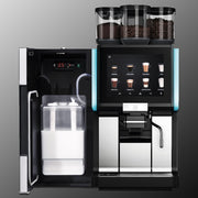 WMF 1500 S+ Commercial Coffee Machine
