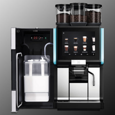 Wmf Coffee Machines Absolute Drinks