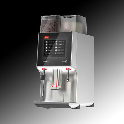 Melitta Cafina XT7 Commercial Coffee Machine
