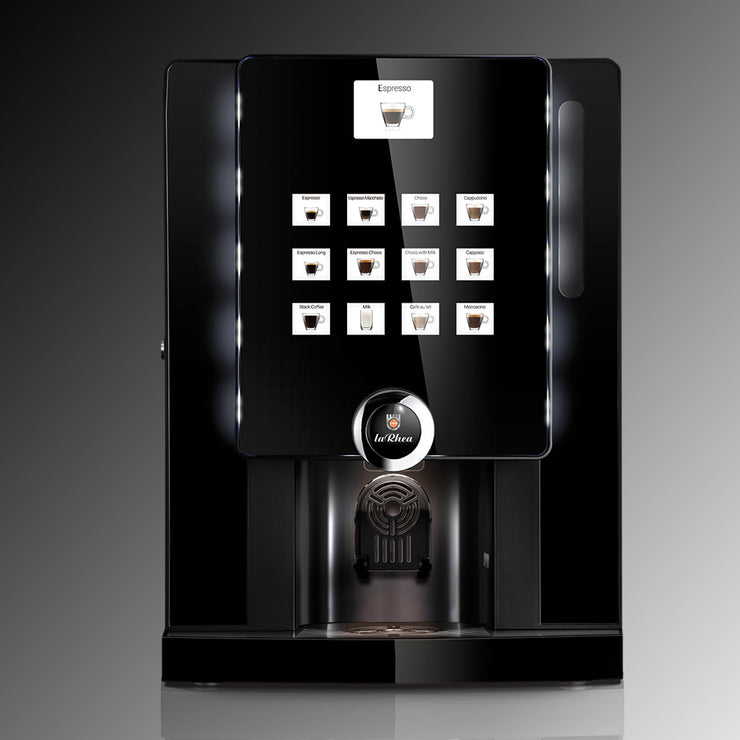 laRhea Business Line Grande Bean to Cup Coffee Machine