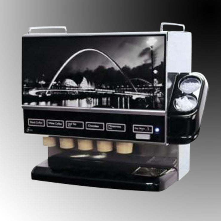 Classic In-Cup Coffee Machine
