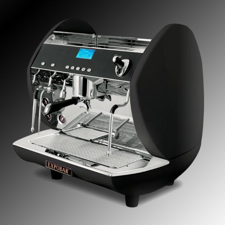 Expobar Carat Eco Traditional Coffee Machine
