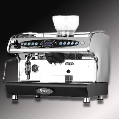 Fracino Cybercino Coffee Machine