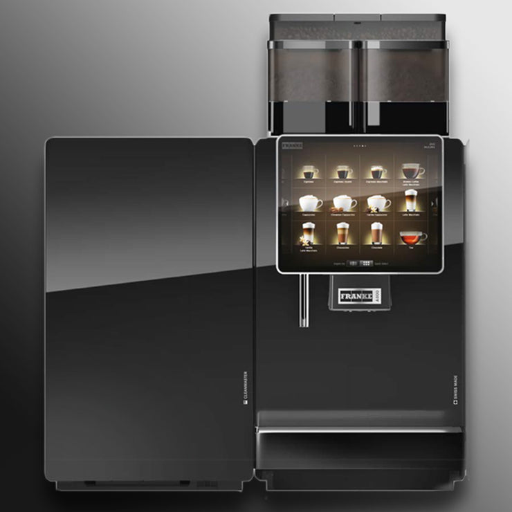 Franke A800 Bean to Cup Coffee Machine