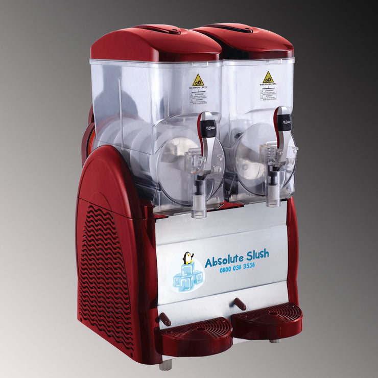 Frozen Cocktail Absolute Slush Machine