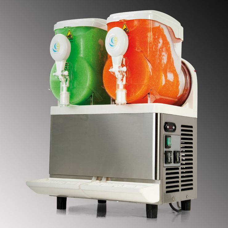 Compact Absolute Slush Machine