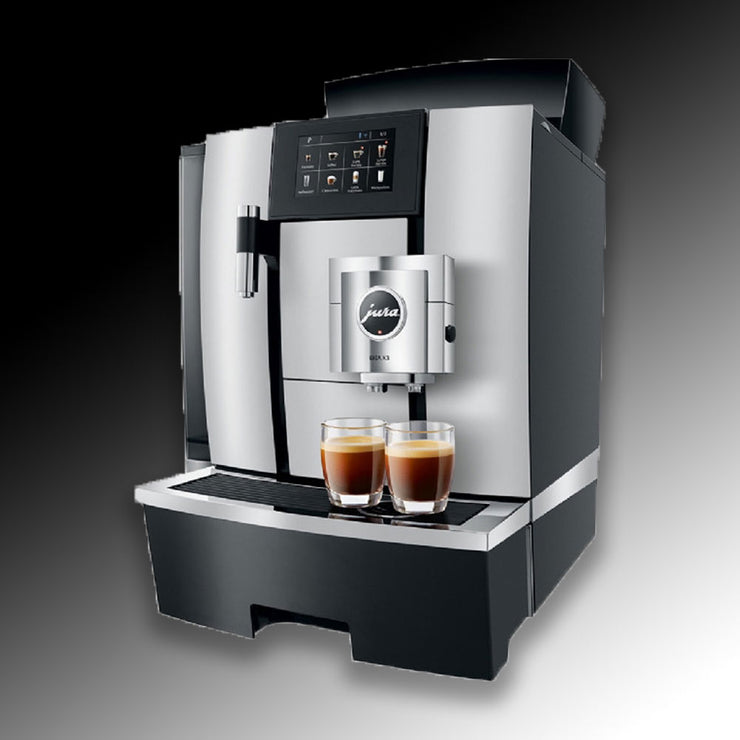 Jura Giga X3C Gen II - Bean to Cup Coffee Machine