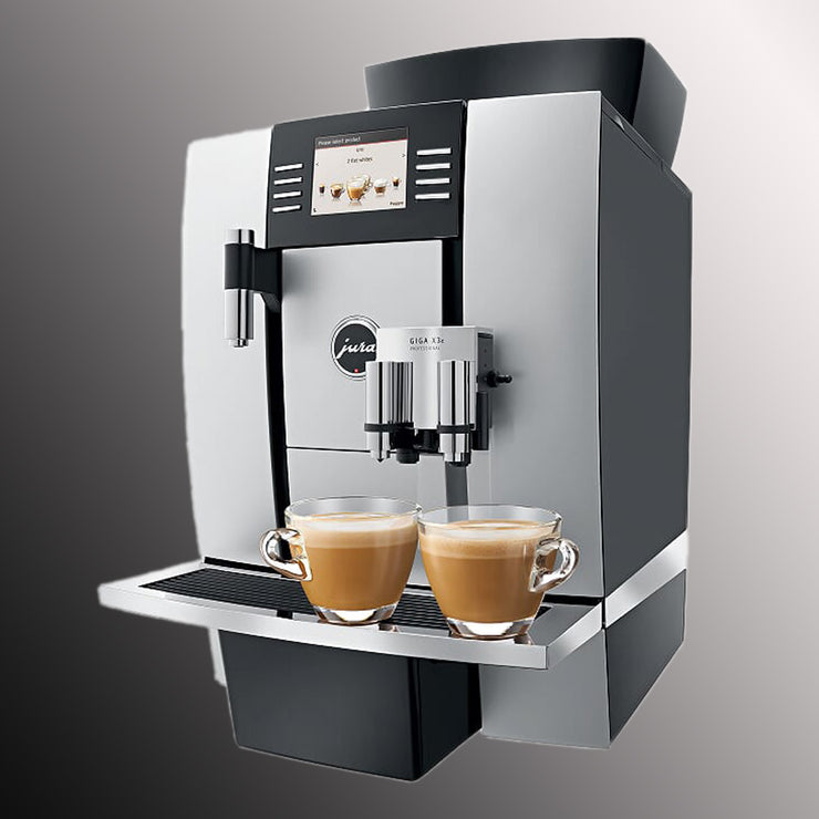 Jura Giga X3C Bean to Cup Coffee Machine