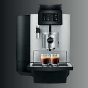 JURA 10 Bean to Cup Coffee Machine