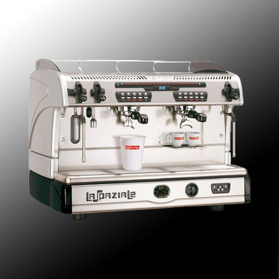 La Spaziale S5 Traditional Espresso Machine - 2 Group