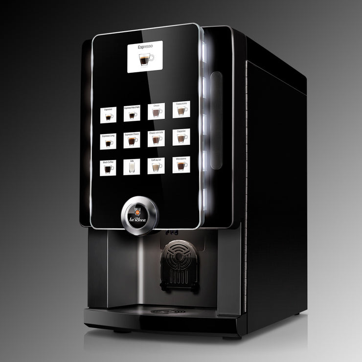 laRhea Business Line eC Instant Commercial Coffee Machine