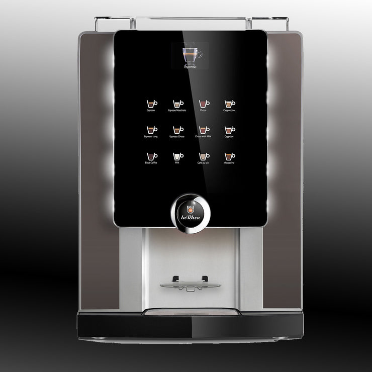 laRhea Variplus Grande Premium Bean to Cup Coffee Machine