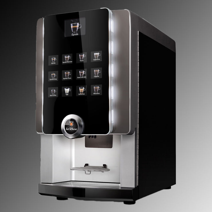 laRhea Variplus Grande Bean to Cup Commercial Coffee Machine