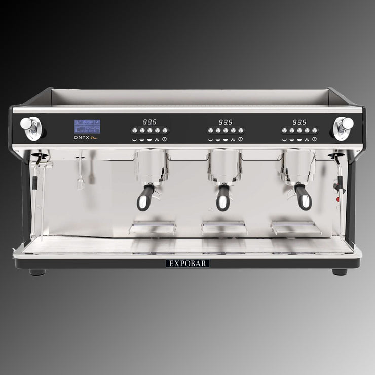 Expobar Onyx Pro Traditional Espresso Machine