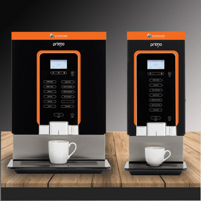 Primo Instant Coffee Machine