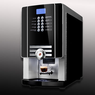 Pronto Instant Coffee Machine