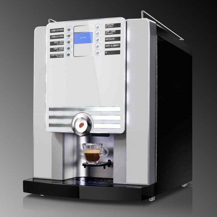 Rheavendors XS Grande Bean to Cup Coffee Machine