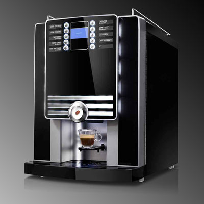 XS Grande Coffee Machine