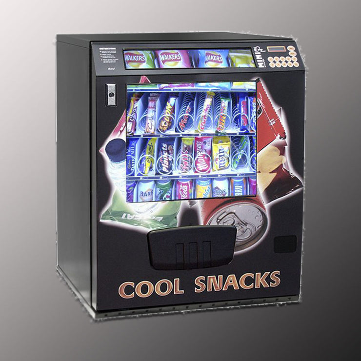 SnackBreak Mini Vending Machine