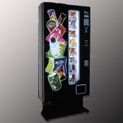 SnackBreak Slim Vending Machine