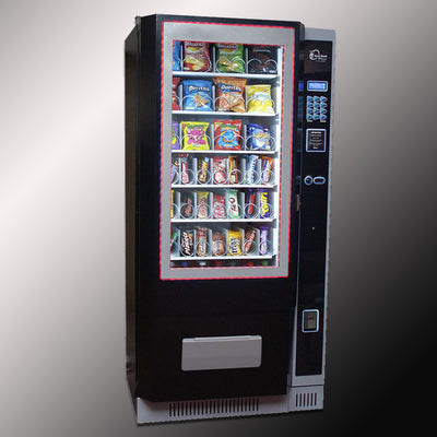 SnackBreak Ultima Vending Machine