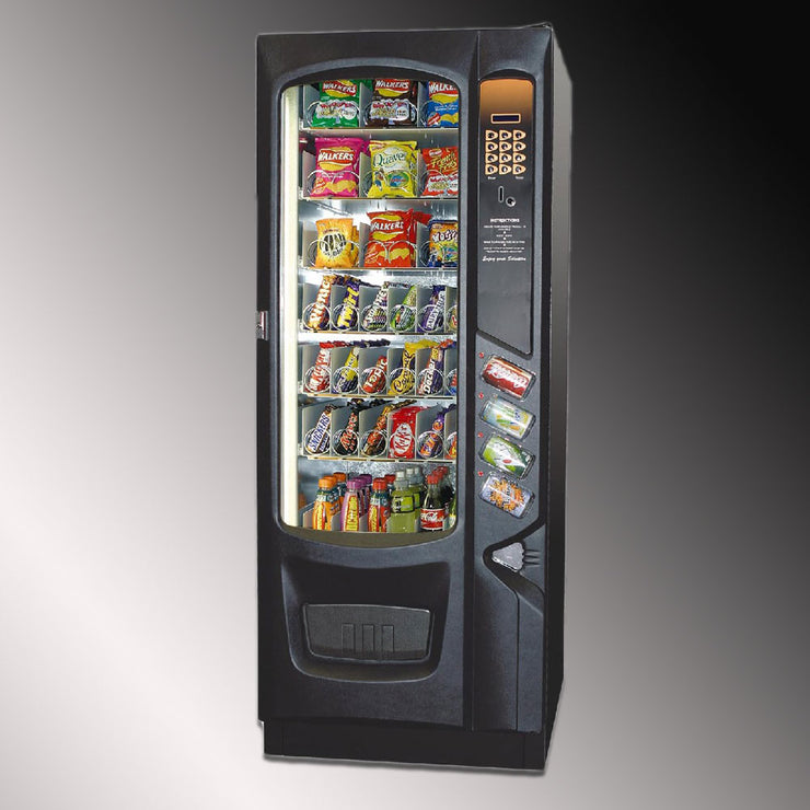 SnackBreak Vending Machine