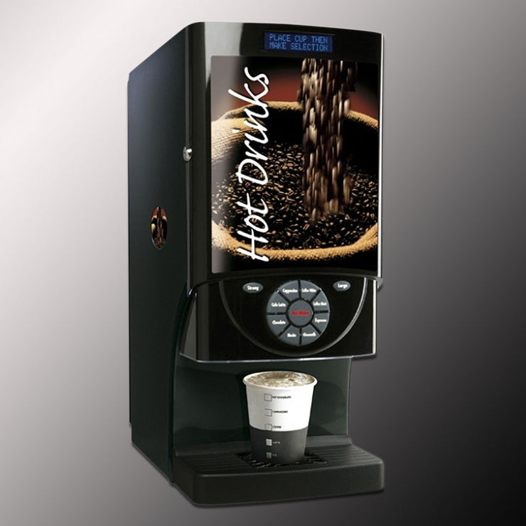 Tino 4 Instant Coffee Machine