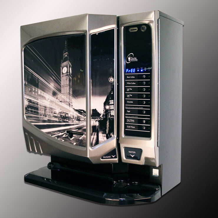 Style In-Cup Coffee Machine