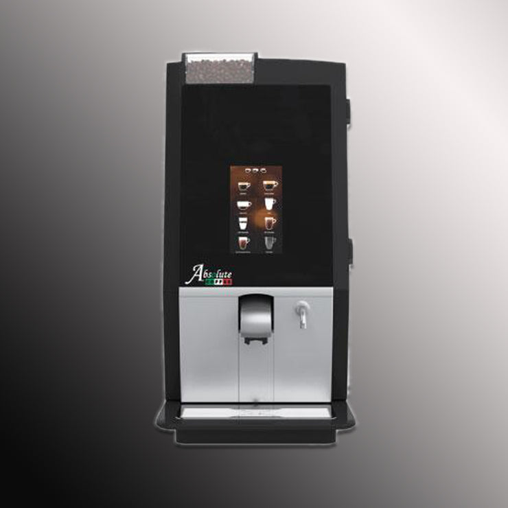 Velocita Bean to Cup Coffee Machine