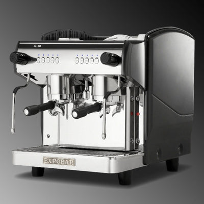 Vitro Traditional Espresso Coffee Machine