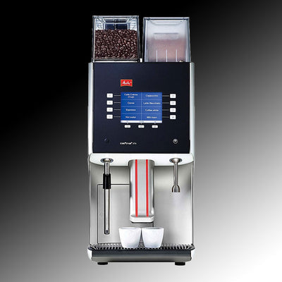 Melitta Cafina XT4 Commercial Coffee Machine