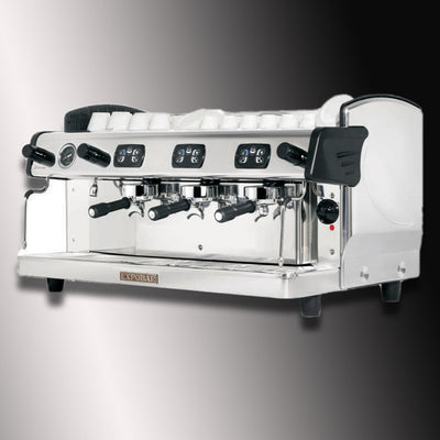 Expobar Zircon Traditional Espresso Machines