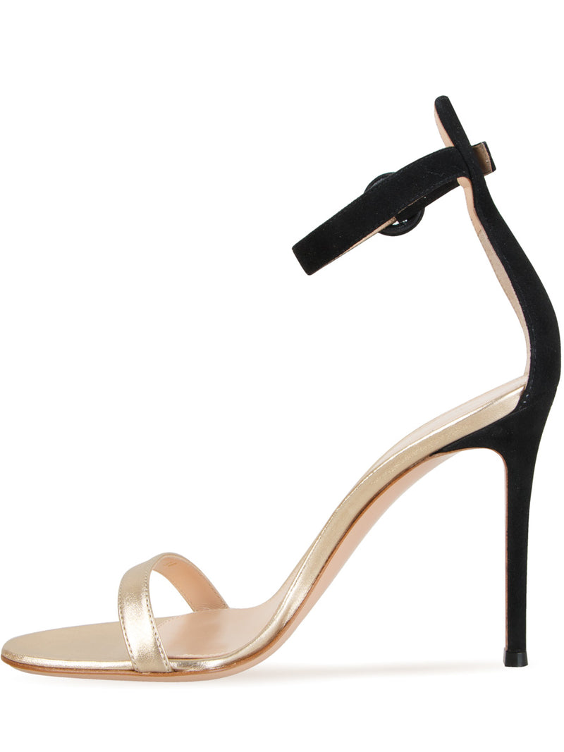 GIANVITO ROSSI - Dictage