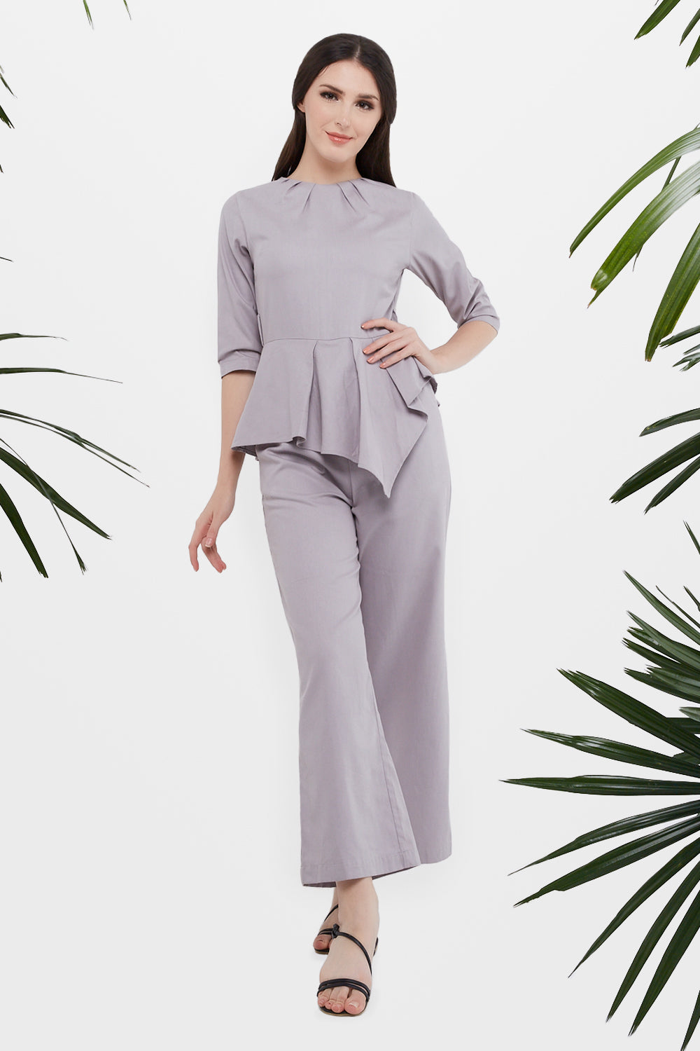 CASE JUMPSUIT
