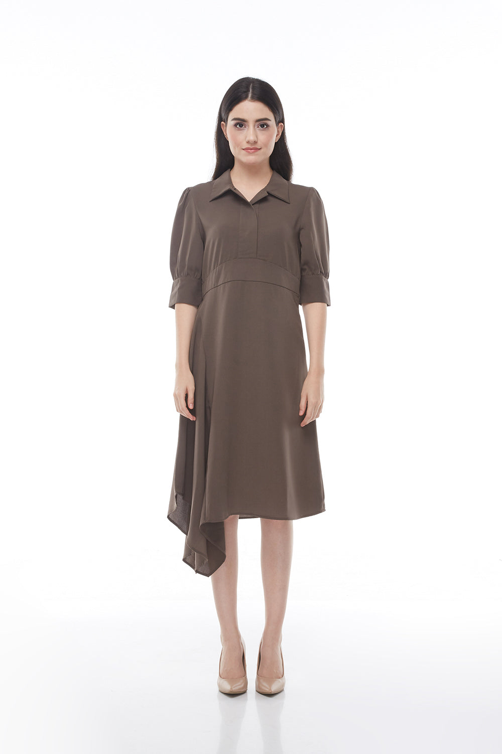 MAURICE DRESS