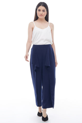 LIST CULLOTTE PANTS