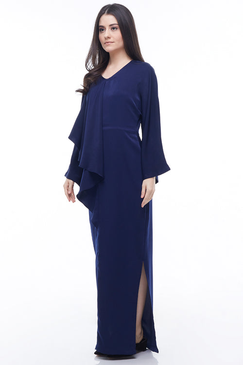 SIDE LAYER KAFTAN