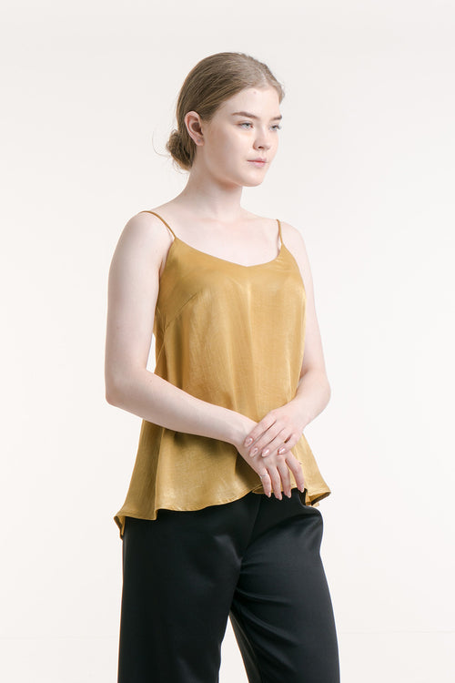 THIN STRAPS BASIC TOP