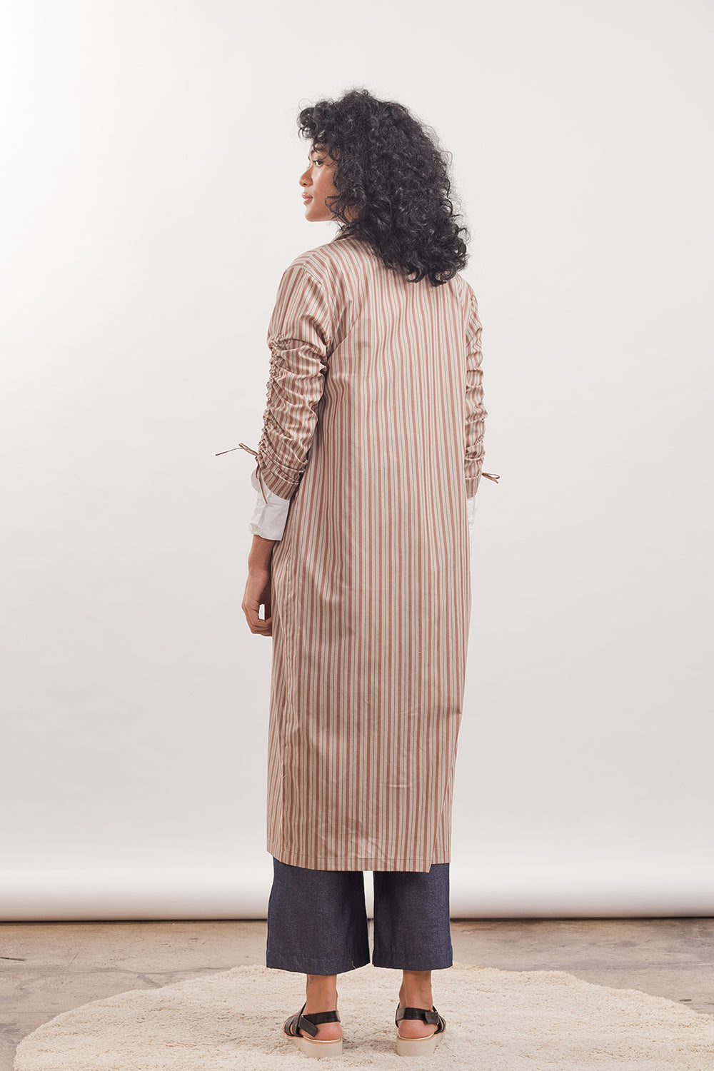RETE BLAZER DRESS