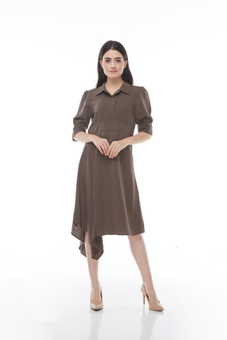 RIBKA DRESS
