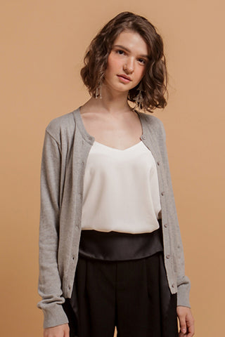 RILEY BOXY TOP