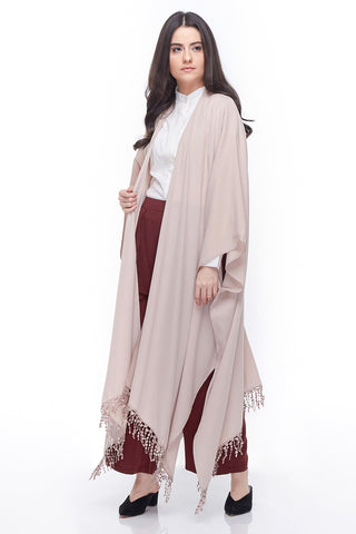 LIST COMBINATION OUTER