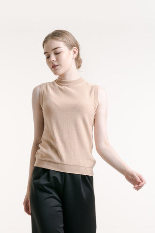 LARA TWIST TOP