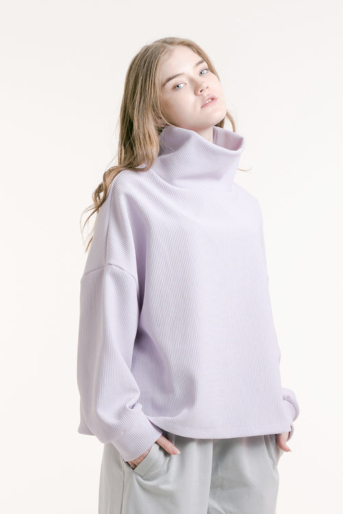 REVE TURTLENECK SWEATER