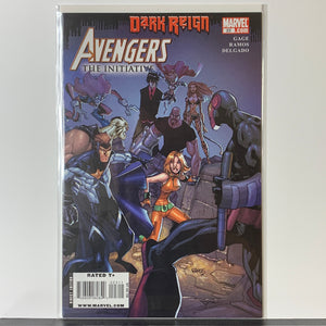 Avengers: The Initiative (2007) #23 (NM)