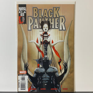 Black Panther (2005) #13 (VF)