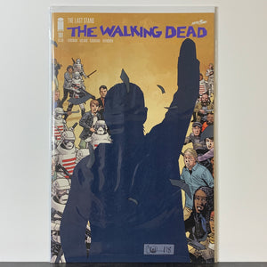 The Walking Dead (2003) #191 (NM)